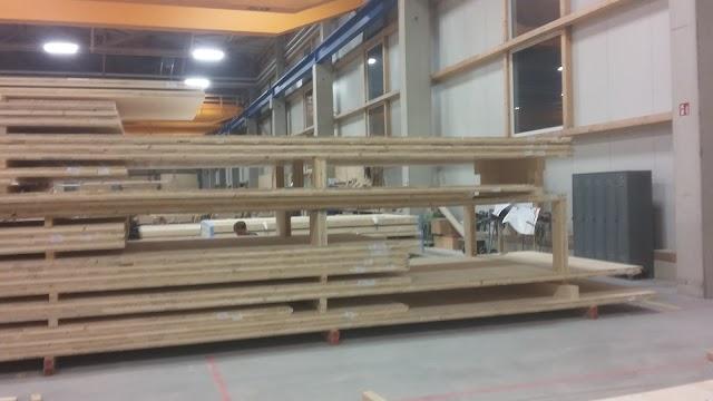ZÜBLIN Timber Aichach GmbH