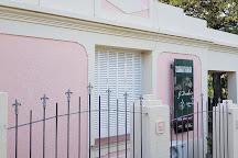 Museo Casa Taller Gabriel Dubois, Alta Gracia, Argentina