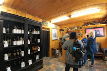 Black Bear Farms of Ontario Estate Winery, Kingsville, Canada