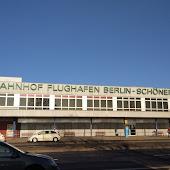Станция  S Flughafen Berlin Schönefeld Bhf