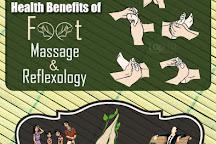 Zen Massage, Hong Kong, China