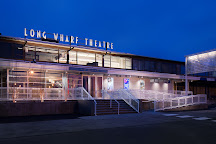 Long Wharf Theatre, New Haven, United States