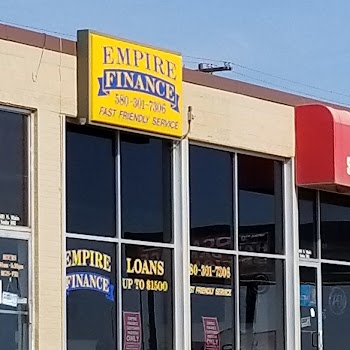 Empire Finance Payday Loans Picture