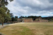 Memorial Garden, Port Arthur, Australia