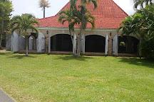 St. George Village Botanical Garden, Frederiksted, U.S. Virgin Islands