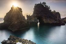 Taman Wisata Alam Gunung Tunak, Pujut, Indonesia