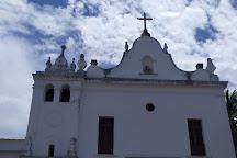 Nossa Senhora do Monte Church, Recife, Brazil