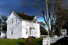 San Juan Historical Society and Museum, Friday Harbor, United States