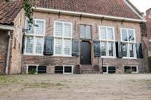 Hofje de Armen de Poth, Amersfoort, The Netherlands