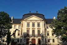 Lyceum, Eger, Hungary