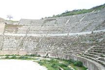 Ephesus Museum, Selcuk, Turkey