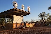 Mowanjum Art and Culture Centre, Derby, Australia