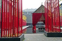 Xi'an Qujiang Museum of Fine Arts, Xi'an, China