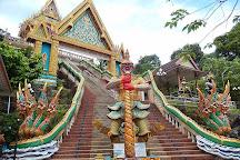 Wat Khao Rang, Phuket Town, Thailand