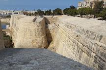 Hastings Gardens, Valletta, Malta