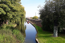 Coventry Canal Basin, Coventry, United Kingdom