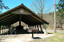 Allsopp Park, Little Rock, United States
