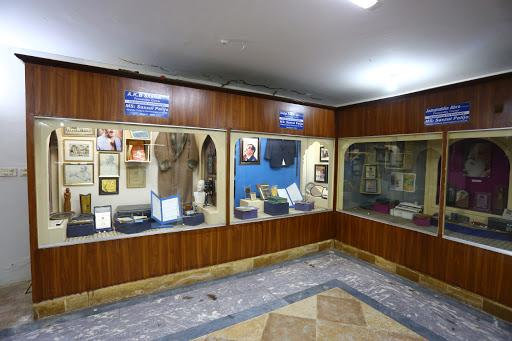 Sindh Museum, Hyderabad | DestiMap | Destinations On Map