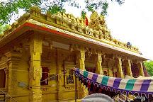 Aakasa Ganga, Tirupati, India