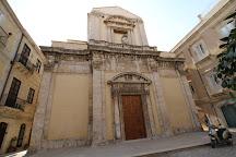 Chiesa di San Filippo Apostolo, Syracuse, Italy
