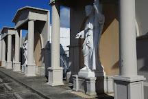 Pigo Catholic Cemetery, Hagatna, Guam