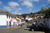 Mirante Morro Sao Sebastiao, Ouro Preto, Brazil