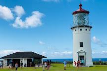 Kilauea Point National Wildlife Refuge, Kilauea, United States