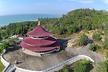 Padepokan Puri Tri Agung, Sungailiat, Indonesia