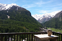 Centro Visitatori PNGP Cogne, Cogne, Italy