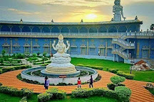 Ramanarayanam Temple, Vizianagaram, India