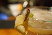Cocktail Bar Alchemikas, Vilnius, Lithuania