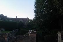National Trust - Westwood Manor, Bradford-on-Avon, United Kingdom
