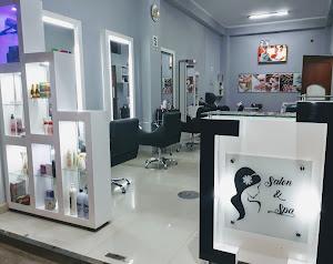 Alliz' Salon de Belleza 2