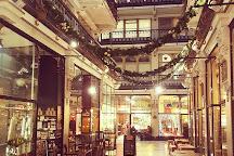 Barton Arcade, Manchester, United Kingdom