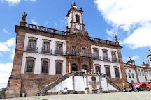 Centro Historico de Ouro Preto, Ouro Preto, Brazil