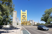Tower Bridge, Sacramento, United States