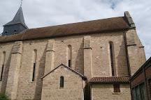 Chateau de Trecesson, Campeneac, France
