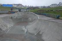 Whitley Bay Skatepark, Whitley Bay, United Kingdom