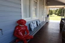 GunDog Estate, Pokolbin, Australia