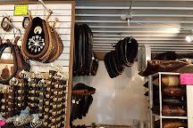 Coblentz Collar Leather Shop, Millersburg, United States