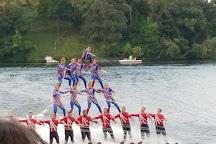 Little Crow Water Ski Team, New London, United States