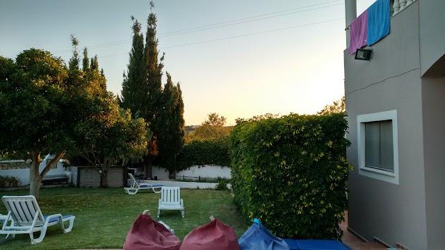 Casa Rosa Montes