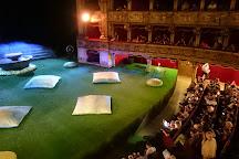 Teatro Carignano, Turin, Italy