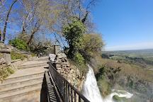 Edessa Waterfalls, Edessa, Greece