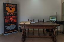 Busillis Escape Room, Rome, Italy