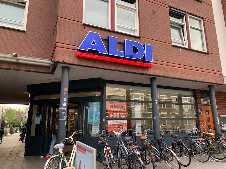 ALDI Nijmegen