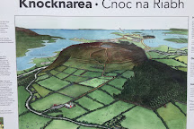 Knocknarea, Sligo, Ireland
