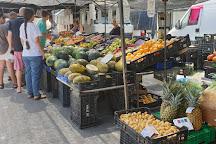 Fuengirola Street Market, Fuengirola, Spain