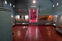 Museo Arqueologico Calima, Calima, Colombia