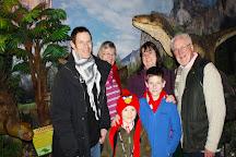 Torquays Dinosaur World, Torquay, United Kingdom